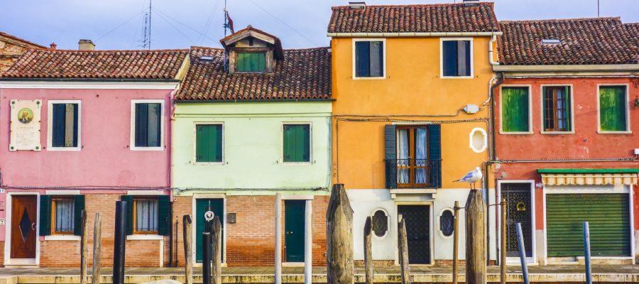 Fenster und Fassaden
