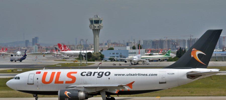 Flughafen Instanbul